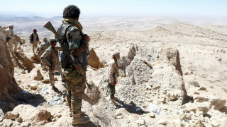 Υεμένη: 10 στρατιωτικοί που εκπαιδεύθηκαν από τα ΗΑΕ σκοτώθηκαν σε επίθεση τζιχαντιστών