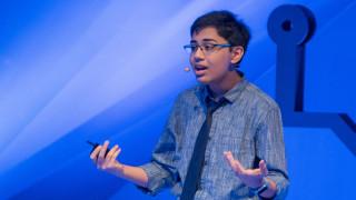 Tanmay Bakshi: Ένας ειδικός στην τεχνητή νοημοσύνη, μόλις 14 ετών