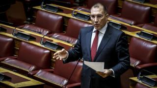 Δ.Καμμένος: Μπορεί στον ΣΥΡΙΖΑ να νομίζουν ότι η κυβέρνηση είναι αριστερή, αλλά δεν είναι