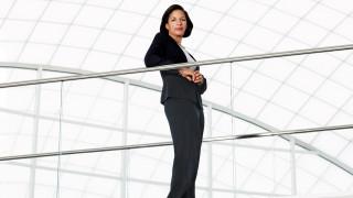 Σούζαν Ράις: από σύμβουλος του Ομπάμα & τον ΟΗΕ στη διοίκηση του Netflix