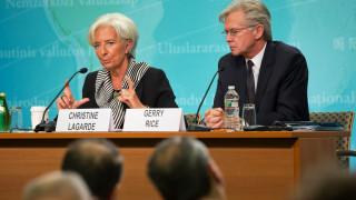ΔΝΤ: Η τεχνική δουλειά για το χρέος έχει εντατικοποιηθεί