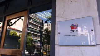 ΣΥΡΙΖΑ: Η άρνηση του κ. Μητσοτάκη για τη συνταγματική αναθεώρηση προκαλεί έκπληξη