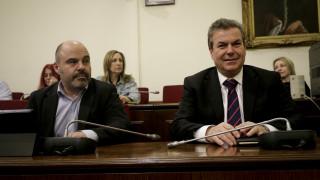 Απέσυρε ο Μαρίνος την υποψηφιότητά του για διοικητής του ΕΦΚΑ