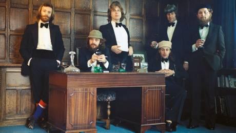 Jethro Tull: 50 κομμάτια στο επετειακό playlist του Ίαν Άντερσον για μισό αιώνα rock