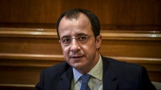 Χριστοδουλίδης: Η Τουρκία αναζητά δικαιολογίες - Δεν επιθυμεί επανέναρξη των συνομιλιών