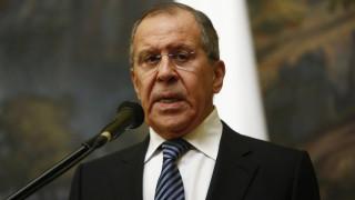 Η Ρωσία κλείνει το αμερικανικό προξενείο στην Αγία Πετρούπολη