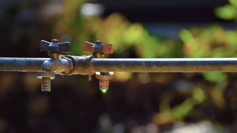 Προβλήματα στη Θεσσαλονίκη λόγω των διακοπών υδροδότησης