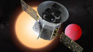 Η ΝASA εκτοξεύει δορυφόρο για να βρει πλανήτες όμοιους με τη Γη