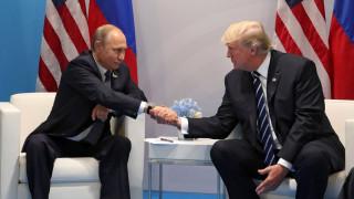 Σκληρό διπλωματικό «πόκερ» μεταξύ Ουάσινγκτον και Μόσχας