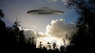 Πιλότοι λένε ότι είδαν... UFO πετώντας πάνω από την Αριζόνα