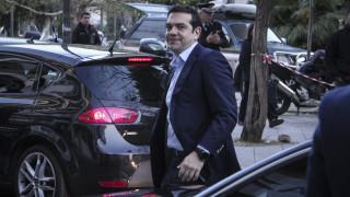 Π.Σ. ΣΥΡΙΖΑ: Δυνατό ένα προοδευτικό μέτωπο με Γεννηματά για τη Συνταγματική Αναθεώρηση