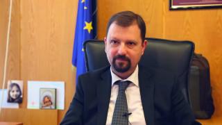 Βασίλης Μαγκλάρας: Ζητούμενο να επιστρέψουν στον Ελλάδα χρήματα από την ESA