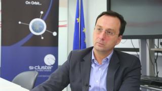 Θανάσης Πότσης: Για κάθε ευρώ που επενδύουμε στο Διάστημα επιστρέφουν στη χώρα εφτά