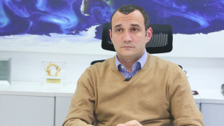 Στέλιος Μπολάνος: Η συμμετοχή μας στην ESA οδήγησε στο να έχουμε διαστημική τεχνολογία