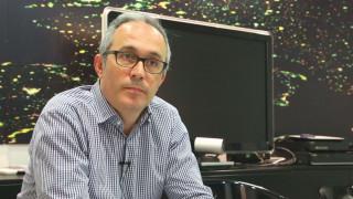 Θωμάς Καλαμάρης: Συζητούμε συμμετοχή ελληνικών εταιριών στους δορυφόρους της Hellas Sat
