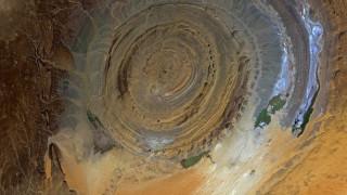 Η έρημος Σαχάρα έχει μεγαλώσει 10% από το 1920 μέχρι σήμερα και συνεχίζει να μεγαλώνει
