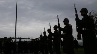 Πέντε Τούρκοι στρατιώτες νεκροί από επίθεση ενόπλων του PKK