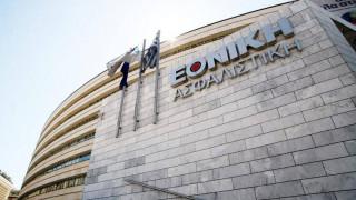 Αγωγές για την Εθνική Ασφαλιστική εξετάζει η Εθνική Τράπεζα