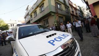 Τουρκία: Πολύνεκρο τροχαίο με λεωφορείο