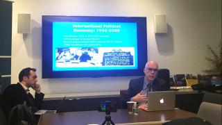 Ψαλιδόπουλος: Οι πολιτικές ελίτ στην Ελλάδα αντιστάθηκαν στις μεταρρυθμίσεις