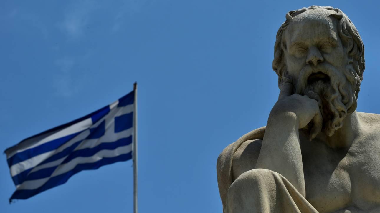 Ομογενείς: «Είμαστε περήφανοι ως Έλληνες»