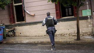 Αντιεξουσιαστές επανακατέλαβαν κτίριο στο Κουκάκι