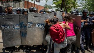 Βενεζουέλα: Η οργή αυξάνεται μετά τον θάνατο 68 κρατούμενων από πυρκαγιά σε αστυνομικό τμήμα