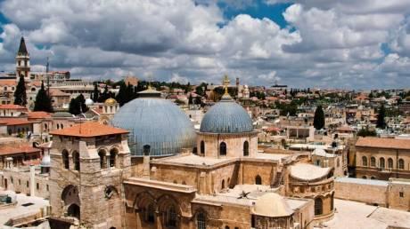Πάσχα στους Αγίους Τόπους: Μια εμπειρία συγκλονιστική