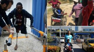 «Τώρα θέλει να γίνει γιατρός»: Η ιστορία του Τζίμυ από την Τανζανία και η επέμβαση στην Ελλάδα