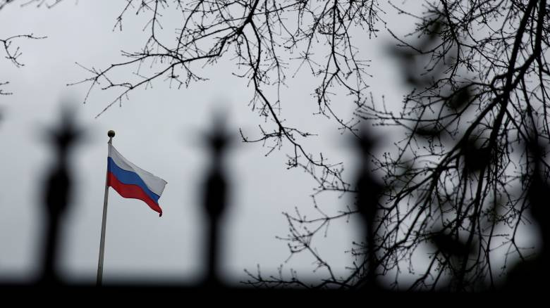 «Μπαράζ» απελάσεων διπλωματών από τη Ρωσία