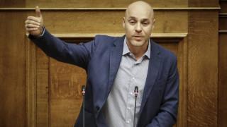 Αγωγή κατά του Κώστα Κατσίκη καταθέτει ο Γιώργος Αμυράς