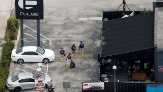 ΗΠΑ: Αθωώθηκε η σύζυγος του τζιχαντιστή Ομάρ Ματίν, που αιματοκύλησε το Ορλάντο