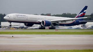 Ρωσικό ΥΠΕΞ κατά Βρετανίας: Πρόκληση ο έλεγχος αεροπλάνου στο Λονδίνο