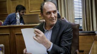 «Αισιόδοξος» ο Σταθάκης για έξοδο από τα μνημόνια με καλή ρύθμιση χρέους