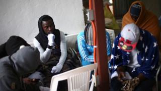 Μεξικό: 136 μετανάστες βρέθηκαν μέσα σε εγκαταλελειμμένη νταλίκα