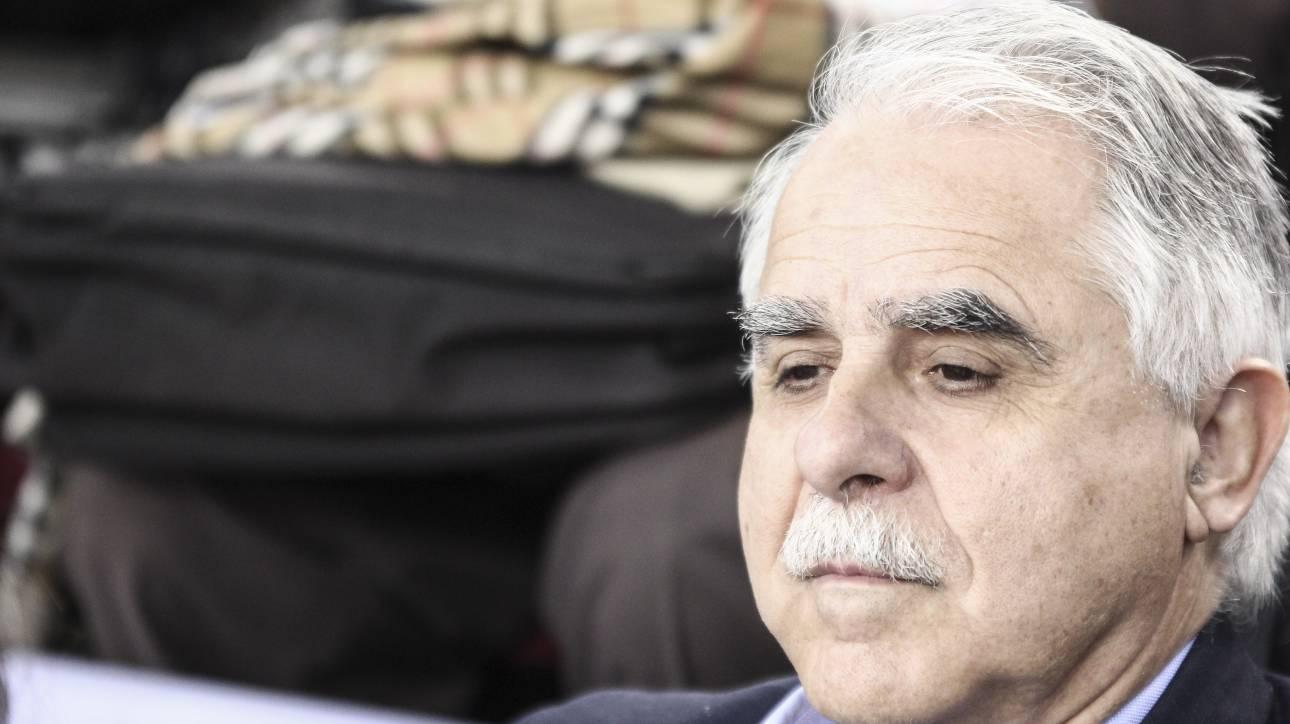 Μπαλάφας: Το κύριο είναι οι στρατιωτικοί να επιστρέψουν χωρίς ανταλλάγματα και συμψηφισμούς