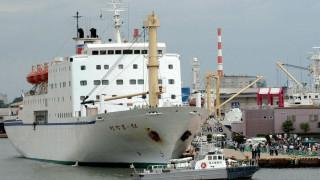 ΟΗΕ: Στη μαύρη λίστα δεκάδες πλοία και ναυτιλιακές της Β. Κορέας