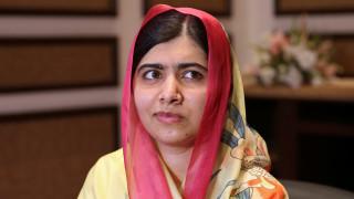 Η Μαλάλα επέστρεψε στο σπίτι της