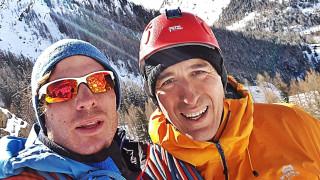 Δύο Έλληνες ορειβάτες θα «κατακτήσουν» την τρίτη υψηλότερη κορυφή του κόσμου
