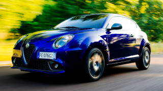 Αυτοκίνητο: Η νέα Alfa Romeo MiTo δεν θα είναι σαν και αυτή που ξέρουμε