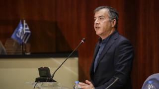 Θεοδωράκης: Μας «πάγωσε» η απόφαση του ΚΑΣ για τα γυρίσματα στο Σούνιο