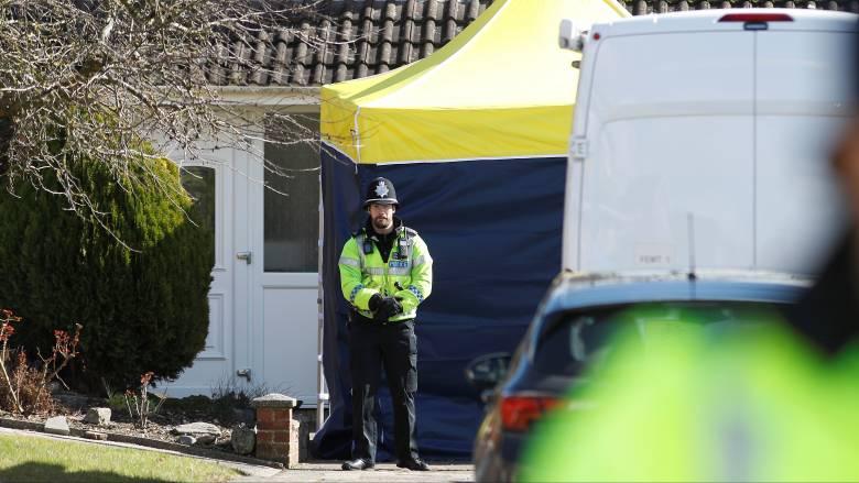 Ρωσία: Απελαύνει ακόμη 50 Βρετανούς διπλωμάτες αναφορικά με την υπόθεση Σκριπάλ