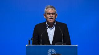 Τόσκας: Δεν θα κάνουμε ούτε βήμα πίσω στη μάχη κατά της ακροδεξιάς τρομοκρατίας