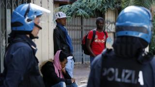 «Διπλωματικό επεισόδιο» μεταξύ Γαλλίας και Ιταλίας