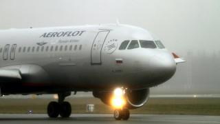 Βρετανία: Συνήθης η έρευνα στο ρωσικό αεροπλάνο στο Χίθροου