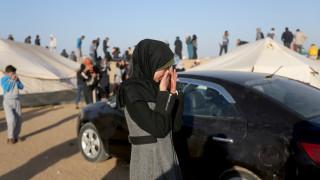 Παλαιστίνη: Ο ΟΗΕ ζητά έρευνα για τα αιματηρά επεισόδια - Έγιναν οι κηδείες των θυμάτων
