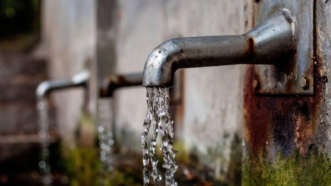 Εισαγγελική παρέμβαση για τα προβλήματα υδροδότησης στη Θεσσαλονίκη