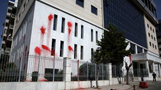 Μπαράζ επιθέσεων από αγνώστους στην Αθήνα