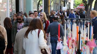 Πάσχα 2018: Ποιες ώρες θα είναι ανοιχτά σήμερα τα καταστήματα
