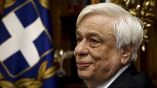 Παυλόπουλος: Η έκρηξη ελευθερίας στο Μεσολόγγι, μας διδάσκει το χρέος υπεράσπισης της πατρίδας